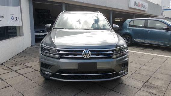 Volkswagen Tiguan Highline 4motion 2018