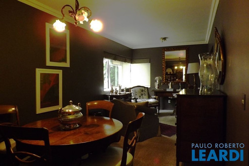 Imagem 1 de 15 de Apartamento - Perdizes  - Sp - 395661