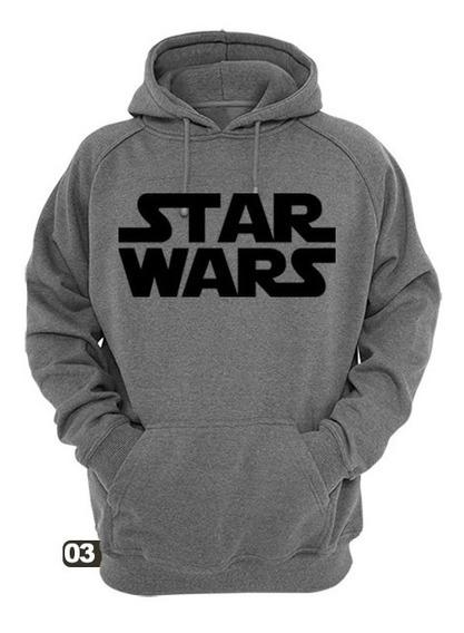 Sudaderas Star Wars Han Solo - 44 Modelos Disponibles!!