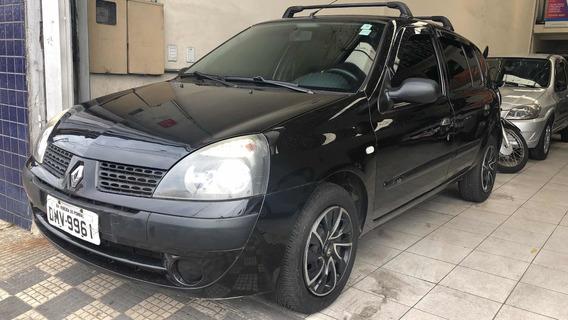 Renault Clio 1.0 Authentique Hiflex 5p / Osasco