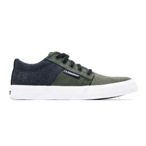Zapatillas John Foos 176 Meet New Olive