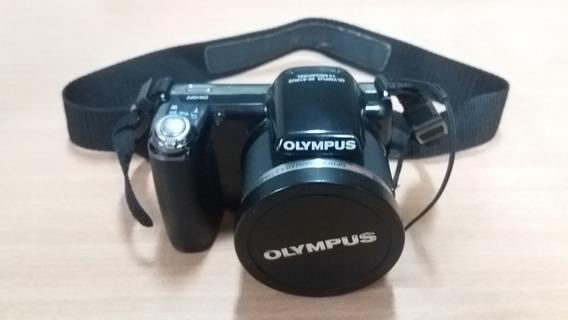 Camara Olimpus Semi Profesional Sp-810uz 14 Megapixel Mm6