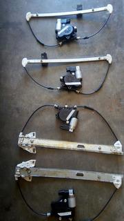 Mecanismos Con Motor Elevavidrios Mazda 3