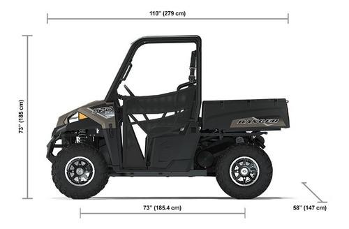 Polaris Ranger 570 Premium 2021