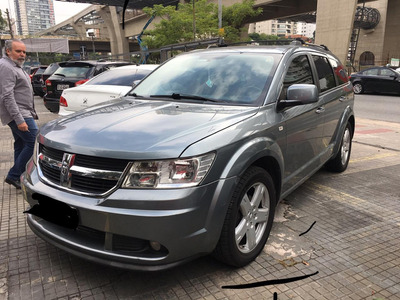 Dodge Journey 2.7 R/t 5p Ano 2011