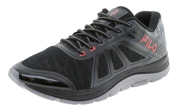 Tênis Masculino Mem Footwear Spirit 2.0 Fila 11j565x Preto
