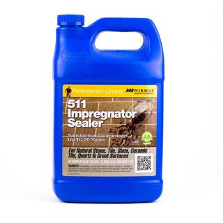Miracle Sealants 511 Impregnator Pint ( .473 Lt)