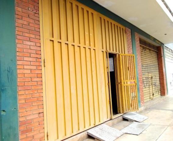 Locales En Venta En El Centro De Barquisimeto, Lara