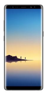 Smartphone Samsung Galaxy Note 8 N950 64gb Tela 6.3 Preto