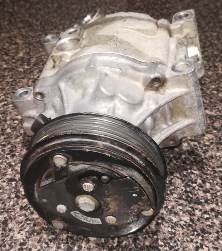Compresor Aire Acondicionado Mazda Rx-8 2005