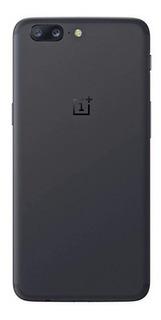 Smartphone Oneplus 5 4g 8gb 5.5 128gb 16mp 20mp Original