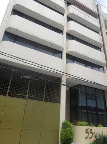 Departamento En Renta, Coyoacán, Ciudad De México