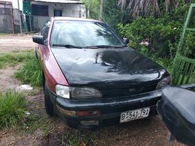 Subaru Impreza 1.6 Gl 1993