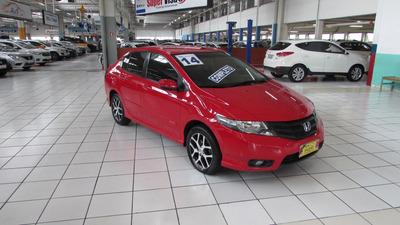Honda City Sport 1.5 Ano 2014
