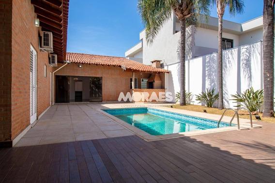 Casa Com 3 Dormitórios À Venda, 508 M² Por R$ 799.000,00 - Jardim Itamaraty - Lençóis Paulista/sp - Ca1284