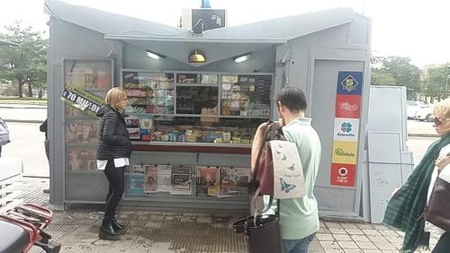 Oportunidad Kiosco En Inmejorable Ubicaciòn