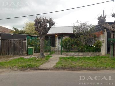 Casa En Venta En Villa Elisa 55 E/ Centenario Y 6 Dacal Bienes Raices