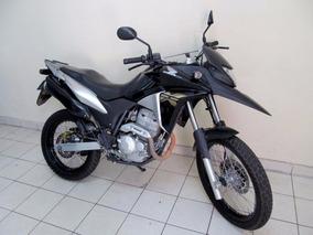 Honda Xre 300 2014 Preta