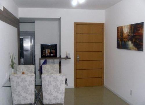 Apartamento Petrópolis Porto Alegre. - 5091