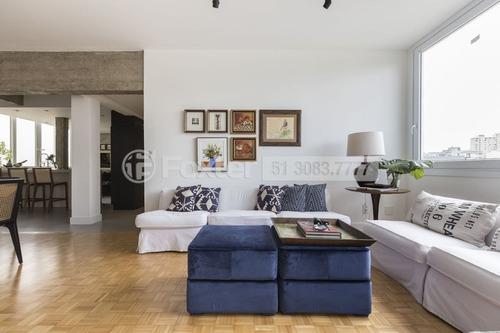 Imagem 1 de 22 de Apartamento, 3 Dormitórios, 149.09 M², Centro Histórico - 174629