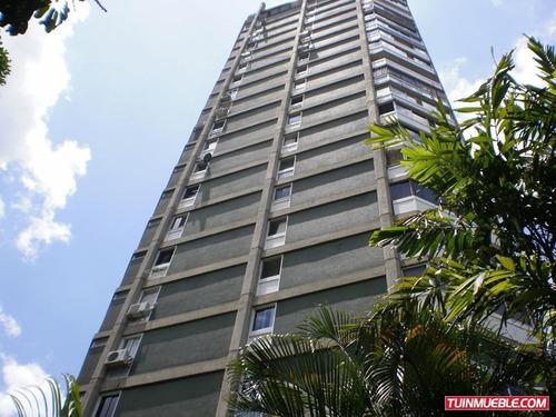 Apartamentos En Venta  Código  Ic 19-8657