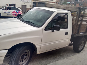 Chevrolet Luv, Motor 1600, Modelo 1088,color Blanco