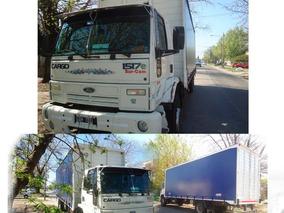 Ford Cargo 1517/ Motor A Estrenar/ $1.200.000/ Vendo/permuto