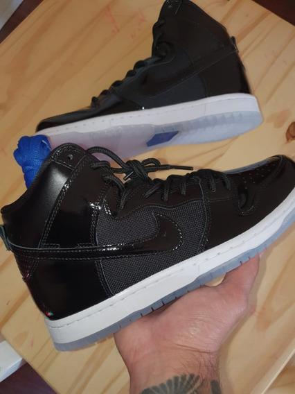 Nike Dunk High X Space Jam! Therealfrankkickz