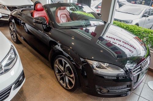 Audi Tt 2.0 Rd 200hp