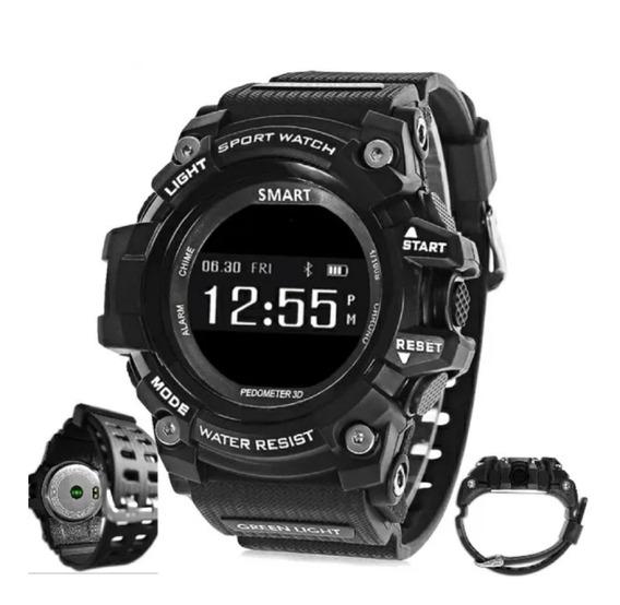 Relógio Zeblaze Smart Monitor Cardíaco Inteligente Zeblaze