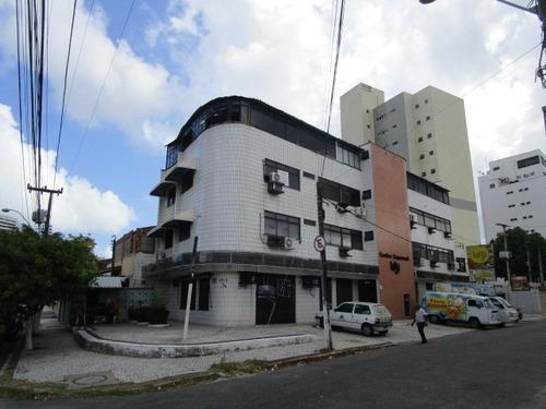 Imagem 1 de 8 de Sala Para Alugar Na Cidade De Fortaleza-ce - L989