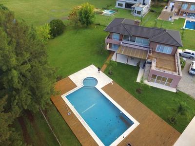 Casa En Haras Del Sur I,
