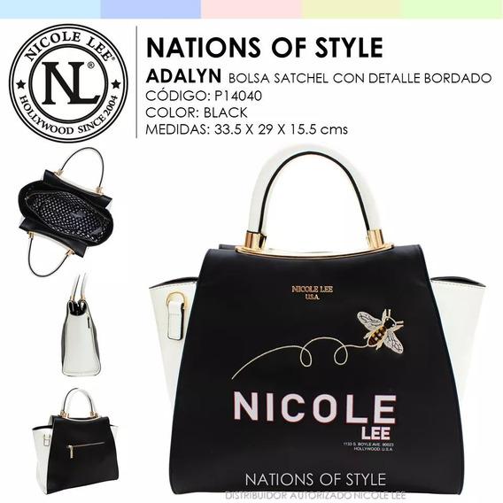 Bolsa Nicole Lee Adalyn