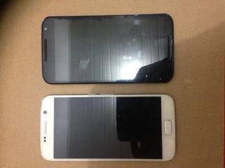 Galaxy S6 + Moto X2 Xt1097 V/t