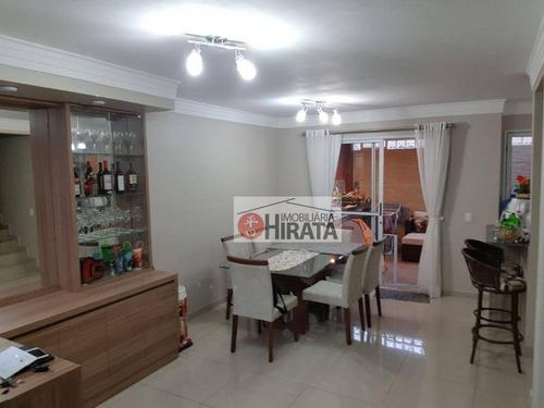 Casa Residencial À Venda, Parque Imperador, Campinas. - Ca1407