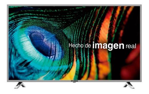 Televisor Hyundai 58 Smart 4k Android