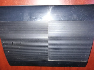 Consola Play Station 3 Ps3 Slim 250gb Completo Con 5 Discos