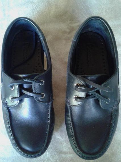 Zapatos Escolares, Marcel Talle 32