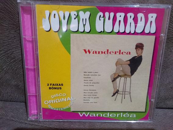 Cd Wanderlea 1963 Frete Gratis