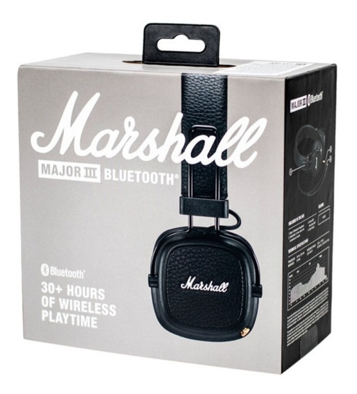Marshall Major 3 Bluetooth Original