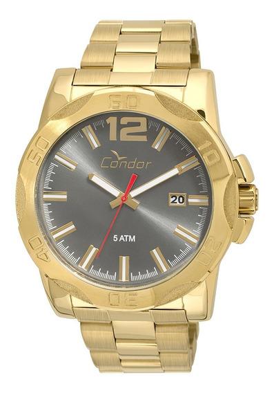 Relógio Condor Masculino Co2415bf/4c