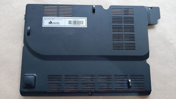Tampa Carcaça Notebook Msi Cr420 Ms-1454