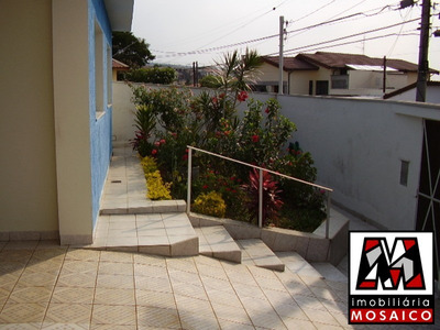 Casa Térrea, Com Edícula, Permuta Casa Ou Apartamento. - 22855 - 33679087
