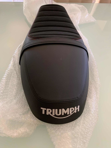 Banco Triumph Truxton