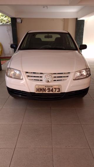 Volkswagen Gol 1.0 City Total Flex 5p 2009