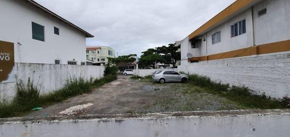 Terreno Em 2 Quadra Do Mar, Balneário Camboriú/sc De 0m² À Venda Por R$ 980.000,00 - Te474204
