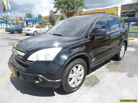 Honda Cr-v Ex At 2400cc