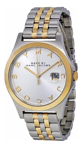 Reloj Mujer Marc By Marc Jacobs Mbm3319 Rel19