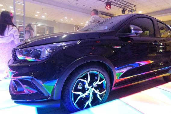 Fiat Argo 0km 1.3 1.8 Hgt Con 85.000 O Tu Usado