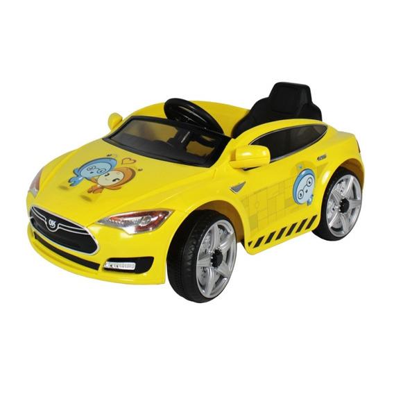 Veículo Elétrico Som De Motor 933505 - Bel Fix